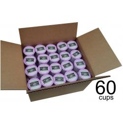 60 Single Serve Capsules - Bulk Pack