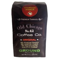 No. 42 Medium Roast Coffee