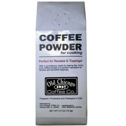 Coffee Powder for Baking
