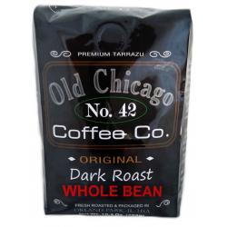 No. 42 Dark Coffee Beans