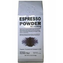 Flour Espresso Powder for Cooking