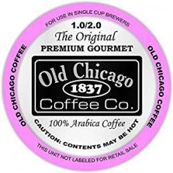 Single Serve Coffee French Roast, 20